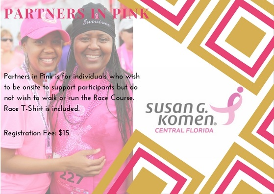 2016 Partners in Pink